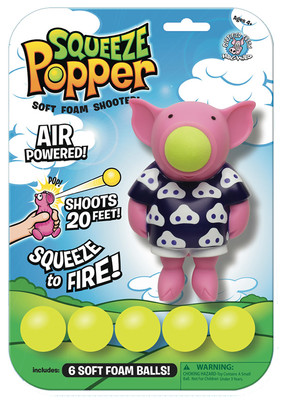 Squeeze Popper Domuzcuk 54300