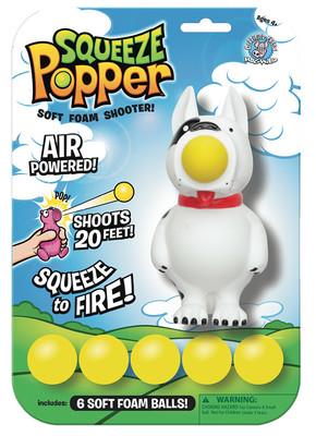 Squeeze Popper Köpek 54330