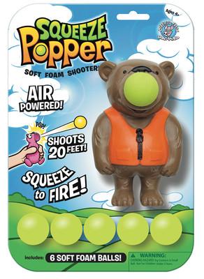 Squeeze Popper Ayi 54390