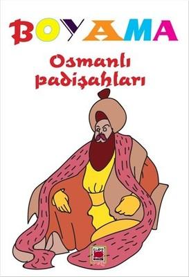 Boyama Osmanlı Padişahları