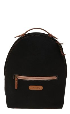 BloominBag Sırt Çantası Just Black