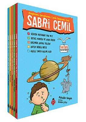 Sabri Cemil Seti-5 Kitap Takım