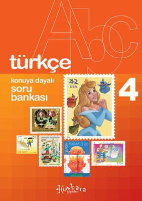 Türkçe 4. Sınıf Soru Bankası