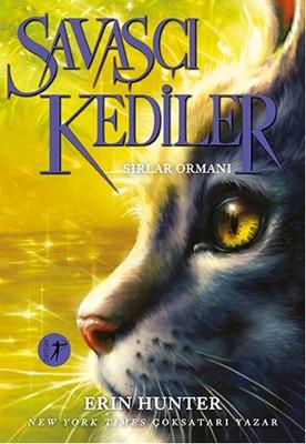 Savaşçı Kediler-Sırlar Ormanı