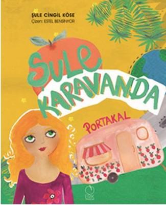 Şule Karavanda-Portakal
