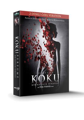 Perfume:The story of a murderer / Koku: Bir Katilin Hikayesi