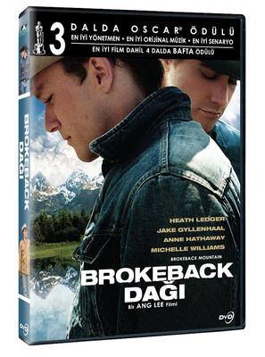 Brokeback Dagi / Brokeback Mountain