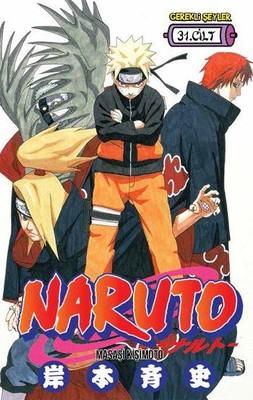 Naruto 31.Cilt