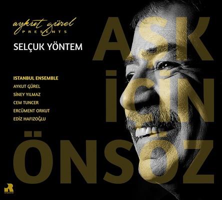 Aykut Gürel Presents - Aşk İçin Önsöz