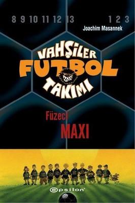 Vahşiler Futbol Takımı 7 - Füzeci Maxi