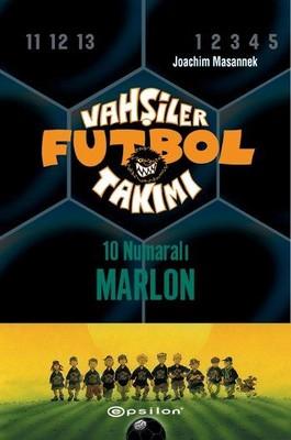 Vahşiler Futbol Takımı 10 - 10 Numaralı Marlon