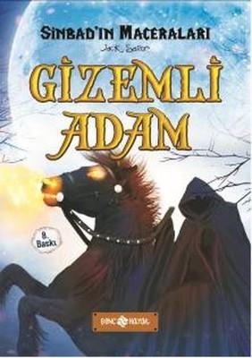 Sinbad-Gizemli Adam