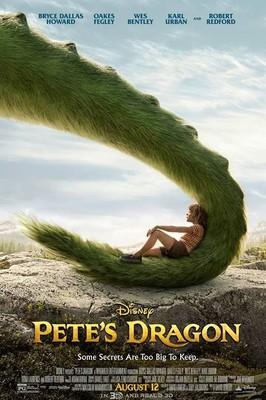 Pete's Dragon - Pete ve Ejderhası