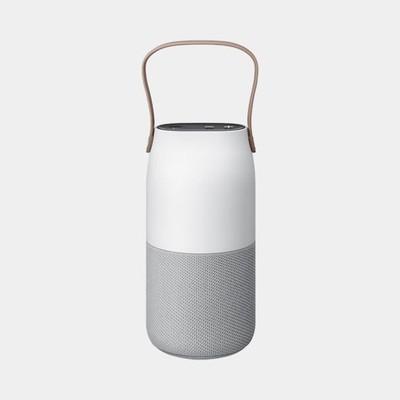 Samsung Bottle Renkli Işıklı Hoparlör - EO-SG710CSEGWW
