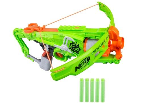 Nerf-Dart Tab.Outbreaker Bow B9093