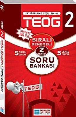 TEOG 2 Sıralı Denemeli Z Serisi Soru Bankası
