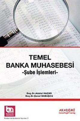 Temel Banka Muhasebesi