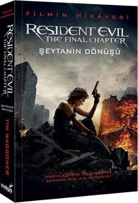 Resident Evil - Şeytanın Dönüşü