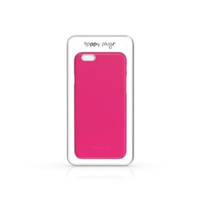 Happy Plugs Ultra Thin iPhone 6 Case - Cerise Kılıf h.p.8868