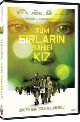 The Girl With All The Gifts - Tüm Sırlarin Sahibi Kiz