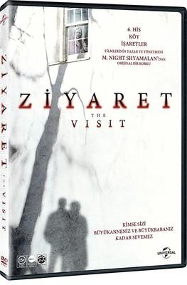 The Visit - Ziyaret