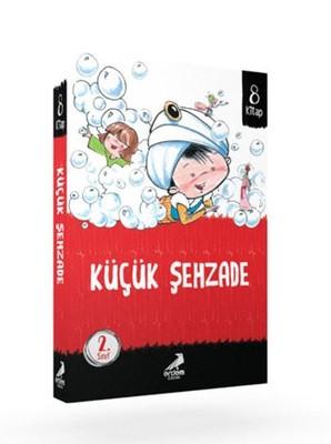 Küçük Şehzade - 8 Kitap Takım