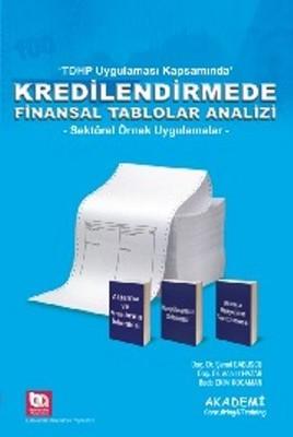 Kredilendirmede Finansal Tablolar Analizi