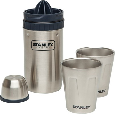 Stan 20Oz Adv Ss Shaker Ss System