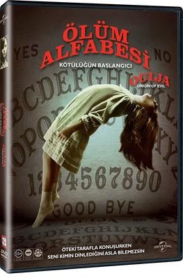 Ouija: Origin Of Evil - Ölüm Alfabesi: Kötülüğün Başlangıcı