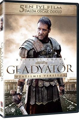 Gladiator Ext. Edi. - Gladyatör Uz. Ver