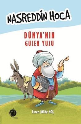Nasreddin Hoca-Dünya'nın Gülen Yüzü
