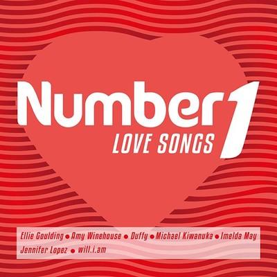 Number 1 Love Songs