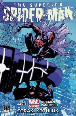 The Spider-Man Cilt 4-Zoraki Kötülük