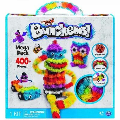 Bunchems-Hobi Set. Mega Paket 16802