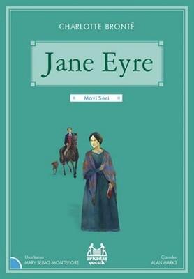 Jane Eyre-Mavi Seri