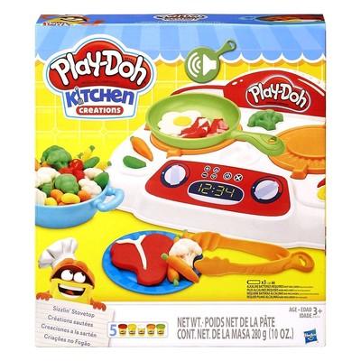 Play Doh Oyun Hamuru Cızz Bızz Ocak B9014