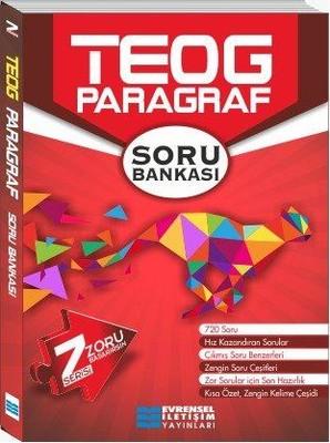 TEOG Paragraf Soru Bankası-Z Serisi
