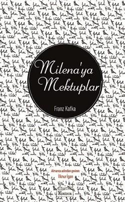 Milena'ya Mektuplar-Bez Ciltli
