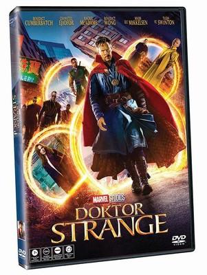 Doctor Strange - Doktor Strange