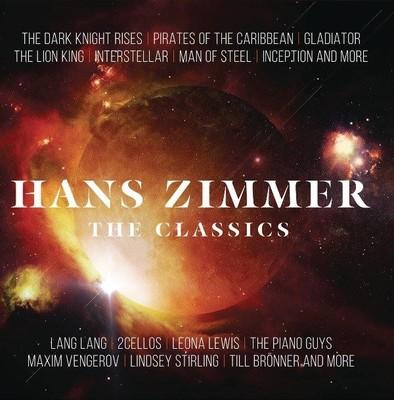Hans Zımmer - The Classıcs