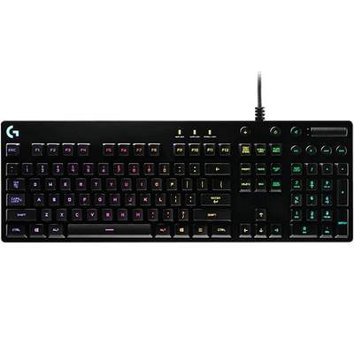 Logıtech G810 Gamıng Rgb Keyboard 920-007774