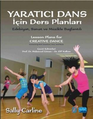 Yaratıcı Dans İçin Ders Planları
