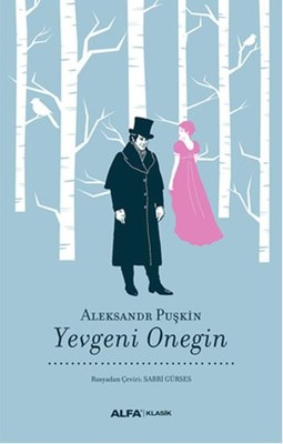 Yevgeni Onegin