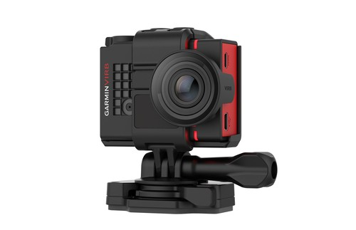 Garmin Virb Ultra 30 Aksiyon Kamera