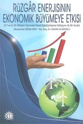 Rüzgar Enerjisinin Ekonomik Büyümeye Etkisi