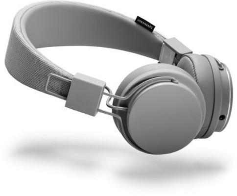 Urbanears, Plattan II, CT, OE, Dark Grey ZD.4091669 Kulaküstü Kulaklık