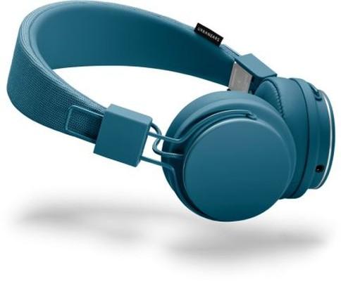 Urbanears Plattan II Kulak üstü Kulaklık CT OE Indigo ZD.4091671