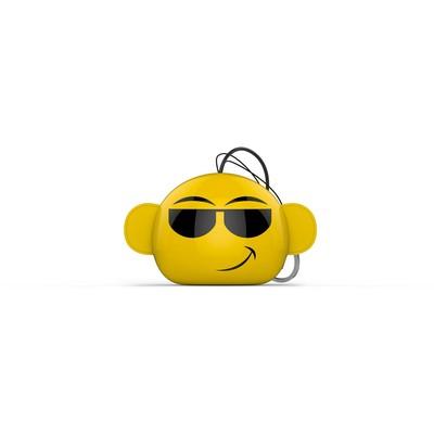 Celly Mini Speaker Smiley MINISPEAKER04