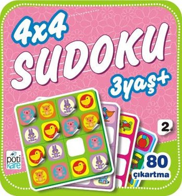 4x4 Sudoku-2
