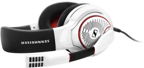 Sennheiser Game One Gaming - Oyuncu Kulaküstü Kulaklık